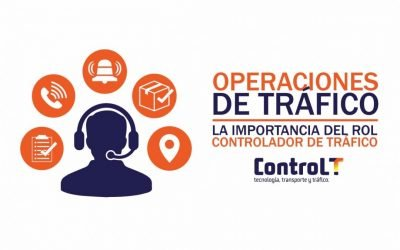 El controlador de tráfico y su rol
